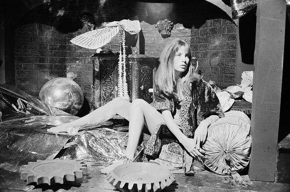女性歌手「Jane Birkin」:写真・画像(8)[壁紙.com]
