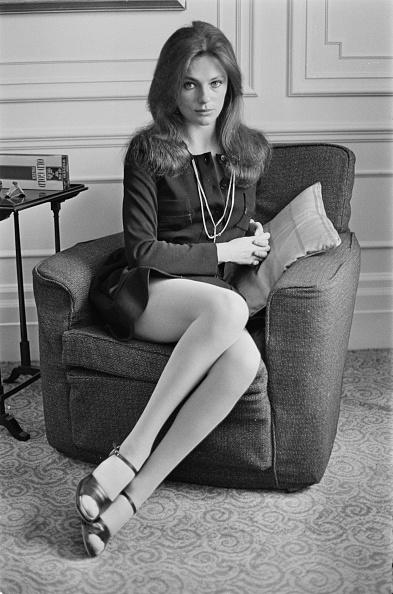Skirt「Jacqueline Bisset」:写真・画像(16)[壁紙.com]
