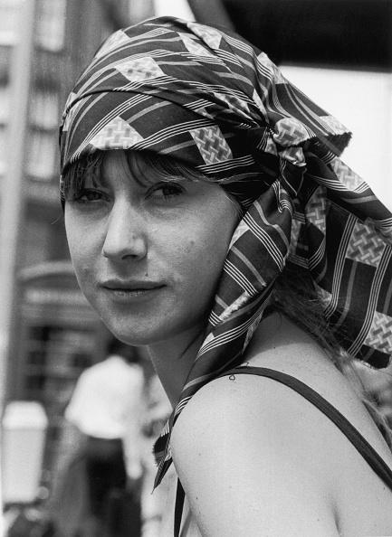 Scarf「Helen Mirren」:写真・画像(8)[壁紙.com]