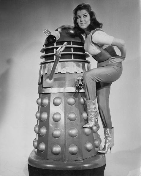 Alien「Jill Curzon And The Daleks」:写真・画像(15)[壁紙.com]