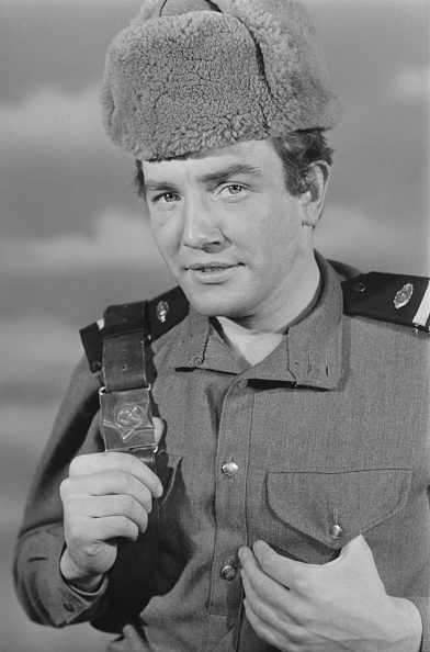 Russian Military「Albert Finney In The Victors」:写真・画像(7)[壁紙.com]