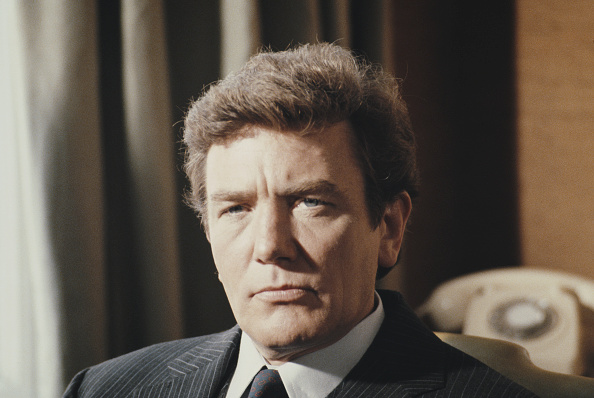 Actor「Albert Finney」:写真・画像(0)[壁紙.com]