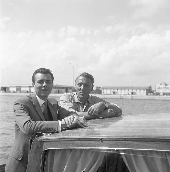 Archivio Cameraphoto Epoche「On A Water Taxi Ride」:写真・画像(12)[壁紙.com]