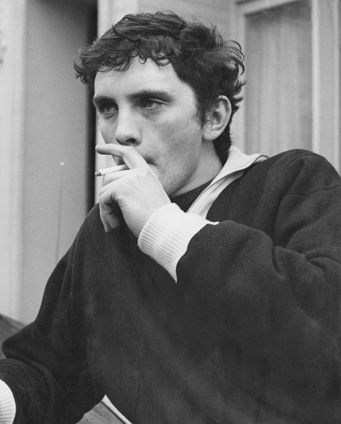 One Young Man Only「Terence Stamp」:写真・画像(15)[壁紙.com]