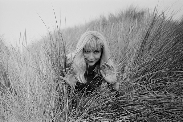 Hiding「Judy Cornwell」:写真・画像(1)[壁紙.com]