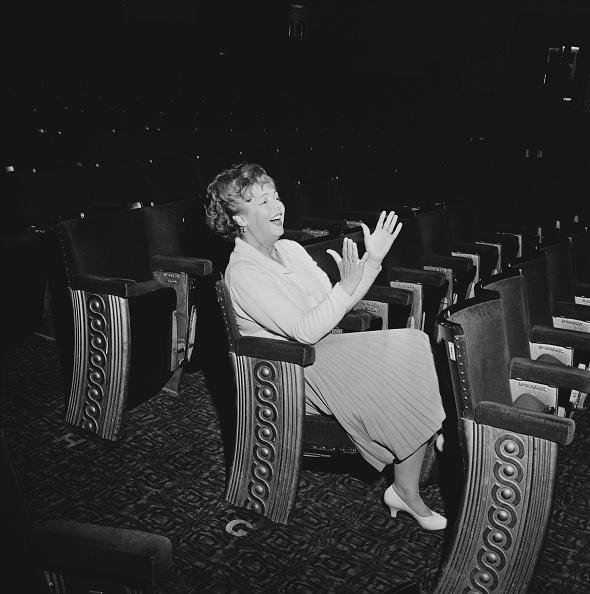 Gaiety Theatre「Jessie Matthews」:写真・画像(11)[壁紙.com]