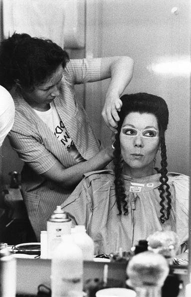 Classical Theater「Diana Rigg」:写真・画像(2)[壁紙.com]