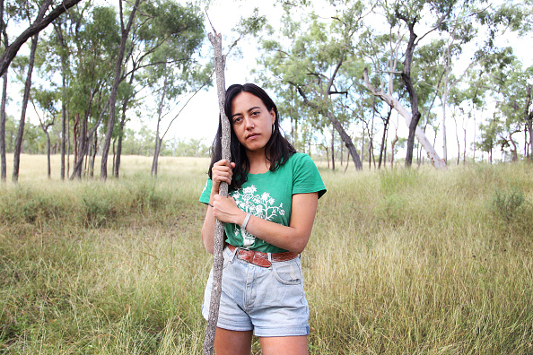 Environmental Issues「Proposed Adani Thermal Coal Mine In Australia Faces Opposition Due To Environmental Concerns」:写真・画像(9)[壁紙.com]