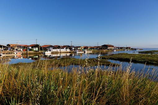 Nouvelle-Aquitaine「Bassin d'Arcachon」:スマホ壁紙(5)
