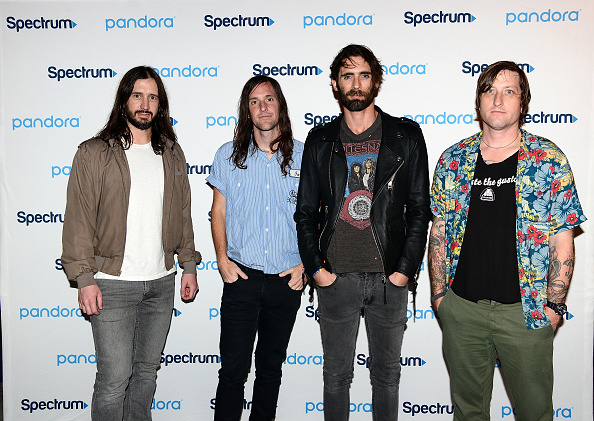 Orlando - Florida「Spectrum Presents The All-American Rejects Powered By Pandora」:写真・画像(9)[壁紙.com]