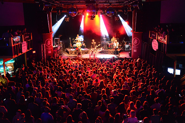 Orlando - Florida「Spectrum Presents The All-American Rejects Powered By Pandora」:写真・画像(10)[壁紙.com]
