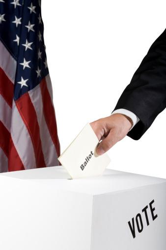 Polling Place「Casting vote」:スマホ壁紙(19)