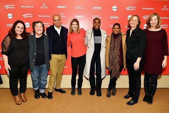 下襟「2018 Sundance Film Festival - Power Of Story Panel: Culture Shift」:写真・画像(3)[壁紙.com]