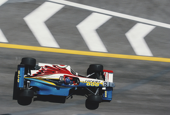 Racecar「F1 Grand Prix of San Marino」:写真・画像(1)[壁紙.com]