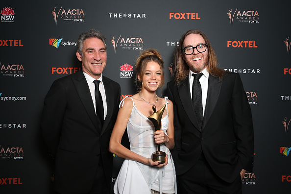Concepts & Topics「2020 AACTA Awards Presented by Foxtel | Television Ceremony - Media Room」:写真・画像(19)[壁紙.com]