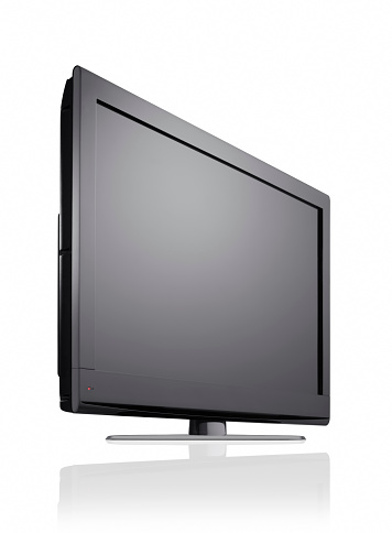 Receiving「Full HD LCD Television」:スマホ壁紙(5)