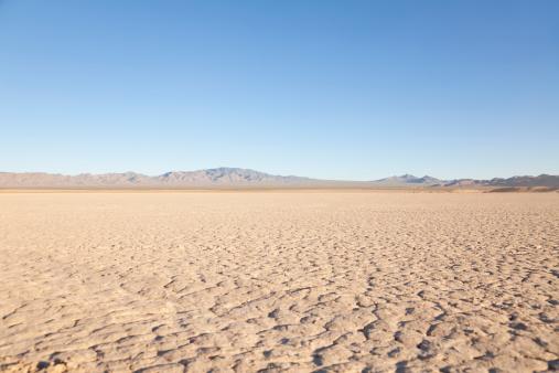 Land「Desert Nevada landscape」:スマホ壁紙(17)