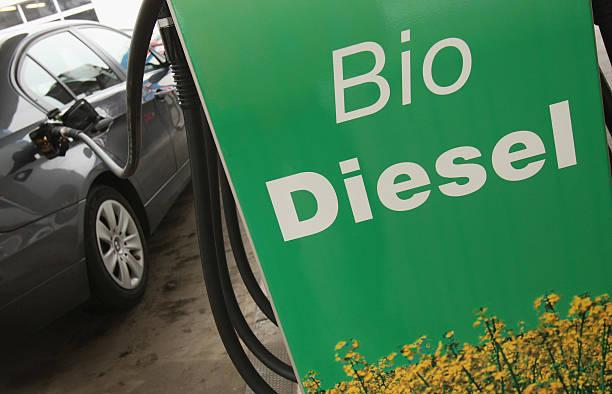 Germany Drops Biofuel Plans:ニュース(壁紙.com)