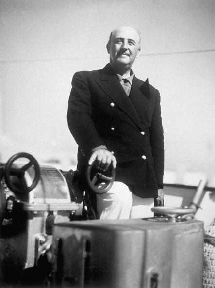 Boat Deck「General Franco」:写真・画像(8)[壁紙.com]