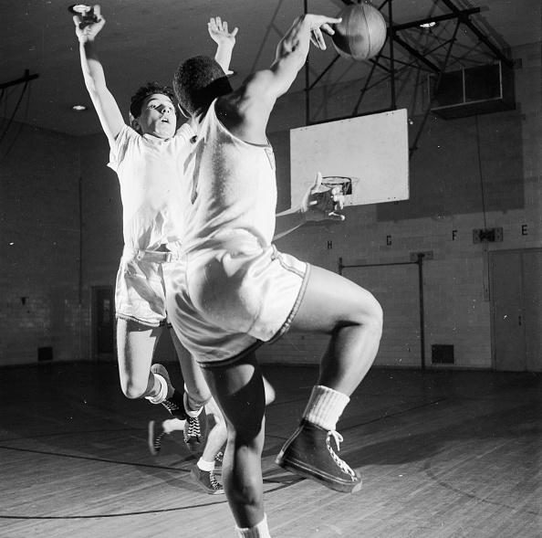 バスケットボール「In The Net」:写真・画像(18)[壁紙.com]
