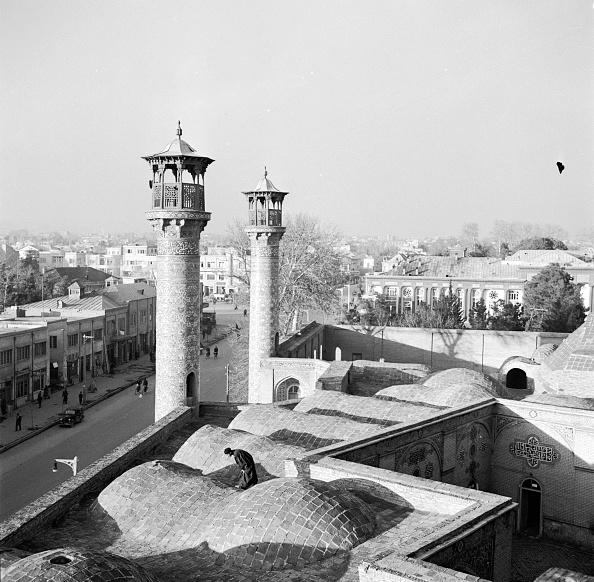 Tehran「Muslim City」:写真・画像(14)[壁紙.com]