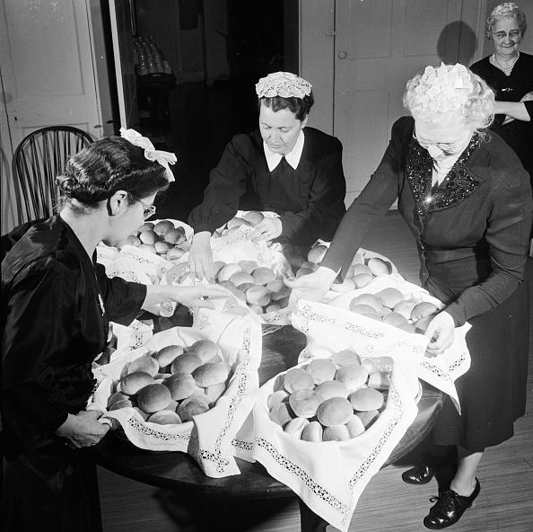 Bun - Bread「Easter Love Feast」:写真・画像(18)[壁紙.com]