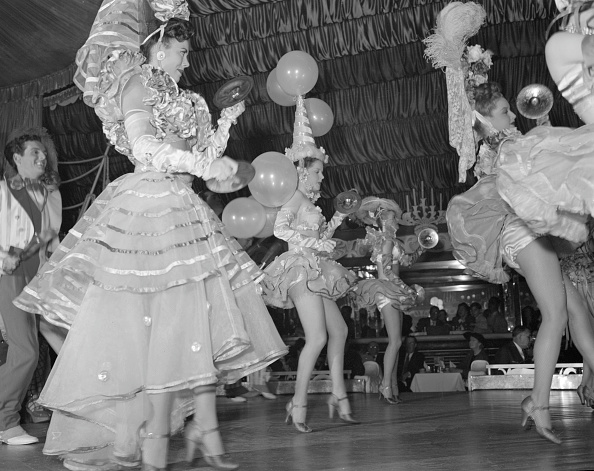 Southern USA「Mardi Gras」:写真・画像(6)[壁紙.com]