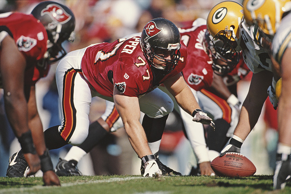 Arizona Cardinals「Green Bay Packers vs Tampa Bay Buccaneers」:写真・画像(11)[壁紙.com]