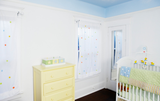 Part of a Series「Baby nursery」:スマホ壁紙(13)