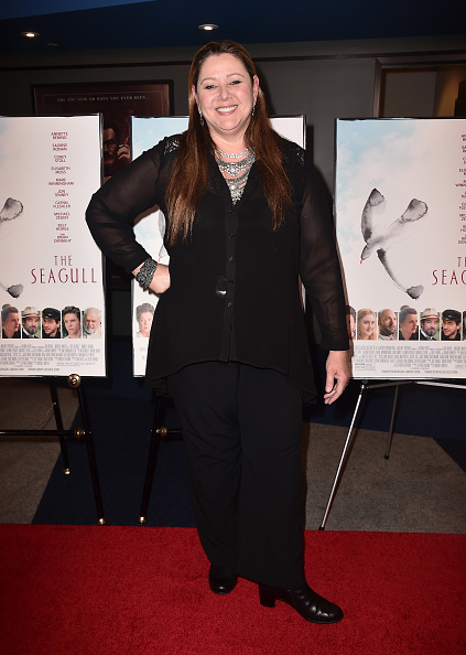 """Sony Picture Classics「Premiere Of Sony Pictures Classics' """"The Seagull"""" - Arrivals」:写真・画像(4)[壁紙.com]"""