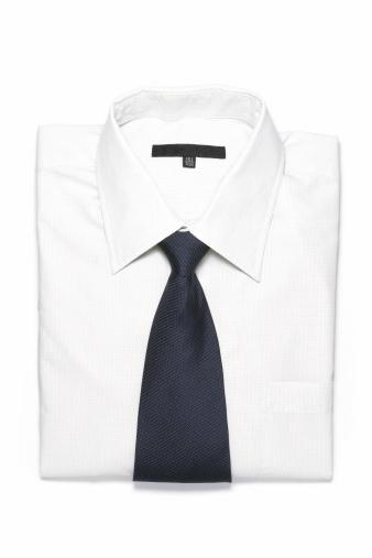 キャラクター「シャツとネクタイ」:スマホ壁紙(3)