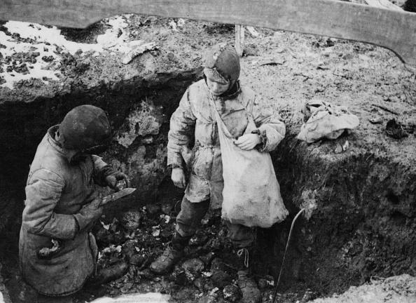 Former Soviet Union「Famine In Ukraine」:写真・画像(11)[壁紙.com]