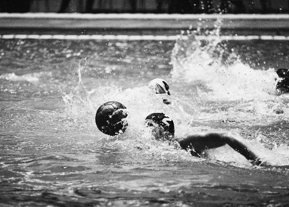 Sportsperson「XVIII Olympic Summer Games」:写真・画像(17)[壁紙.com]