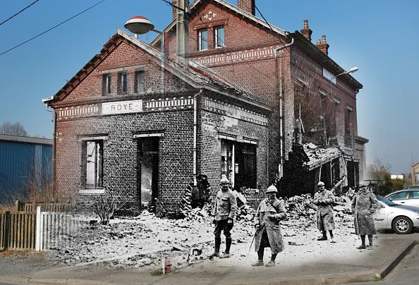 Composite Image「World War One Remembered」:写真・画像(6)[壁紙.com]