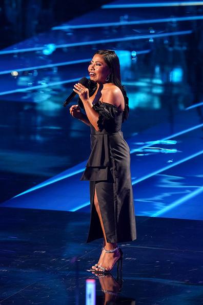 Latin Grammy Awards「The 21st Annual Latin GRAMMY Awards - Show」:写真・画像(14)[壁紙.com]
