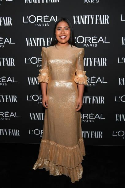 Vanity Fair And L'Oréal Paris Celebrate New Hollywood:ニュース(壁紙.com)