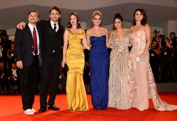 """Vanessa James「""""Spring Breakers"""" Premiere - The 69th Venice Film Festival」:写真・画像(16)[壁紙.com]"""