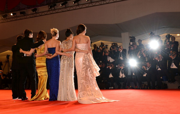"Vanessa James「""Spring Breakers"" Premiere - The 69th Venice Film Festival」:写真・画像(6)[壁紙.com]"