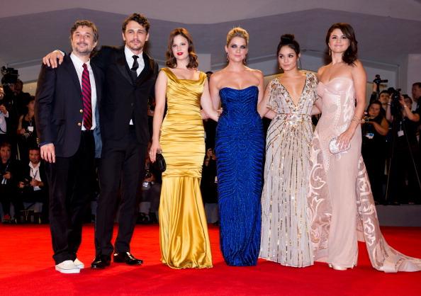 """Vanessa James「""""Spring Breakers"""" Premiere - The 69th Venice Film Festival」:写真・画像(19)[壁紙.com]"""