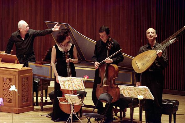 Arts Culture and Entertainment「Les Arts Florissants」:写真・画像(11)[壁紙.com]