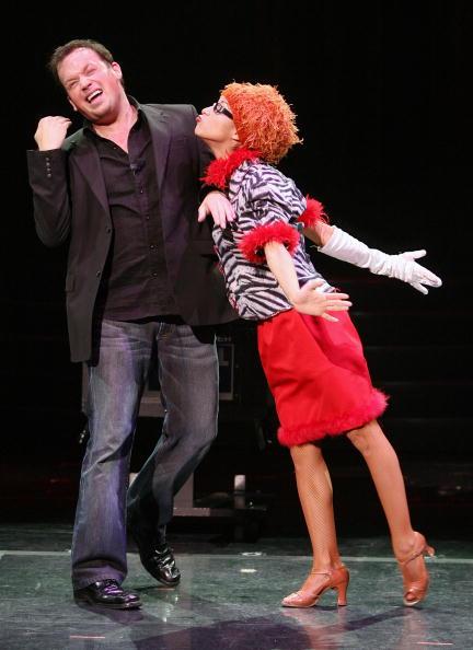 Nathan Burton「Nathan Burton Comedy Magic Opens At Flamingo」:写真・画像(1)[壁紙.com]