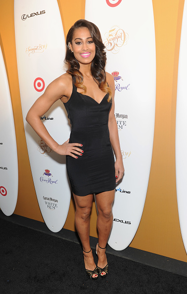 Strap「Sports Illustrated Swimsuit Celebrates 50 Years Of Swim In NYC - Arrivals」:写真・画像(11)[壁紙.com]