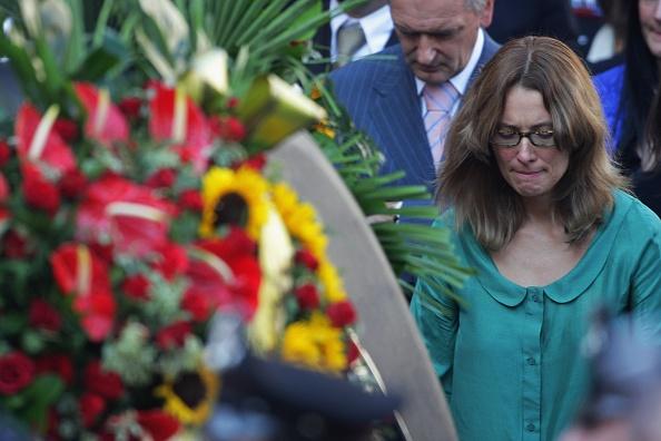 Franco Origlia「Funeral Takes Place For Opera Star Luciano Pavarotti」:写真・画像(10)[壁紙.com]