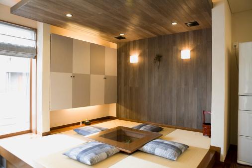 Tatami Mat「Tatami room」:スマホ壁紙(19)