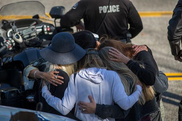 Southern California「12 Dead After Mass Shooting At Country Western Bar In Southern California」:写真・画像(3)[壁紙.com]