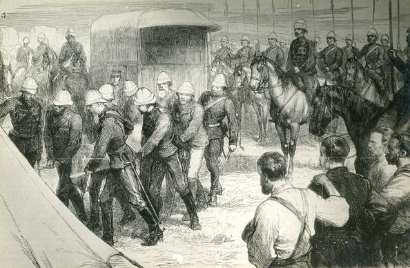 1870-1879「Zulu War」:写真・画像(15)[壁紙.com]