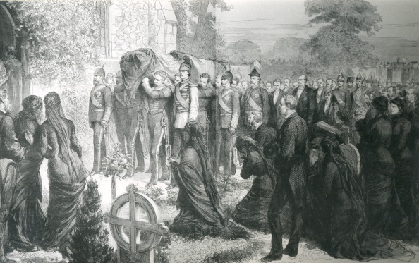 1870-1879「Zulu War」:写真・画像(17)[壁紙.com]