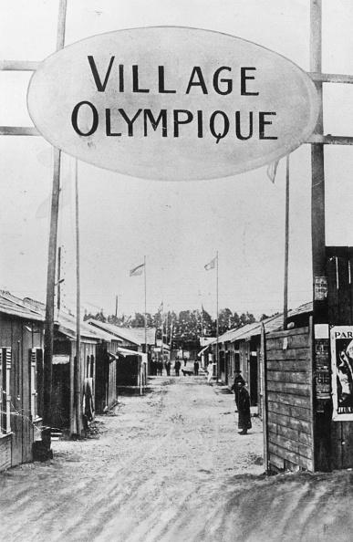 オリンピック「Olympic Village」:写真・画像(5)[壁紙.com]