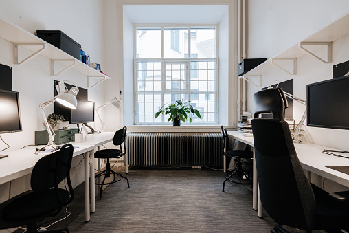 Open Plan「Open plan co-working office in Sweden」:スマホ壁紙(12)