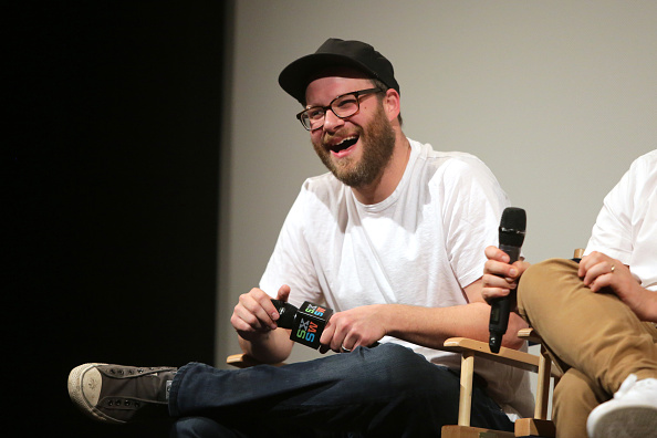"Preacher「AMC's New Series ""Preacher"" Autograph Signing, Panel And Screening At SXSW In Austin, TX」:写真・画像(10)[壁紙.com]"